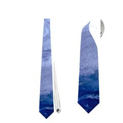 Hurricane Elena Neckties (one Side)