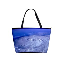 HURRICANE ELENA Shoulder Handbags