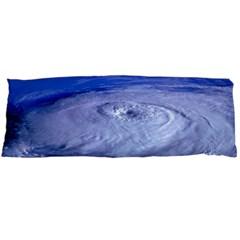 Hurricane Elena Body Pillow Cases (dakimakura)