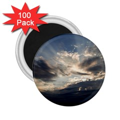 HEAVEN RAYS 2.25  Magnets (100 pack)