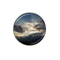 Heaven Rays Hat Clip Ball Marker (4 Pack)