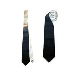 HEAVEN RAYS Neckties (One Side)