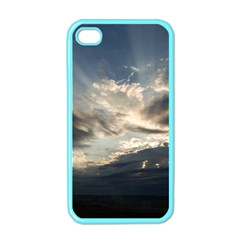 HEAVEN RAYS Apple iPhone 4 Case (Color)