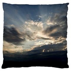 HEAVEN RAYS Large Cushion Cases (Two Sides)