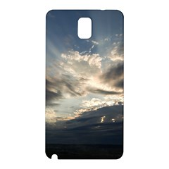 HEAVEN RAYS Samsung Galaxy Note 3 N9005 Hardshell Back Case