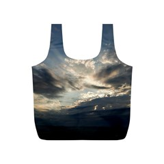 HEAVEN RAYS Full Print Recycle Bags (S)