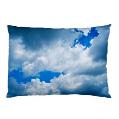 CUMULUS CLOUDS Pillow Cases (Two Sides)