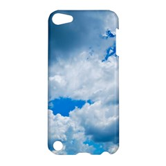 CUMULUS CLOUDS Apple iPod Touch 5 Hardshell Case