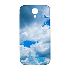 CUMULUS CLOUDS Samsung Galaxy S4 I9500/I9505  Hardshell Back Case