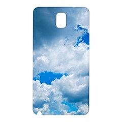 CUMULUS CLOUDS Samsung Galaxy Note 3 N9005 Hardshell Back Case