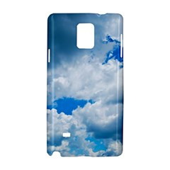 CUMULUS CLOUDS Samsung Galaxy Note 4 Hardshell Case