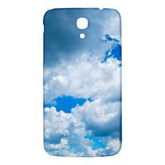 CUMULUS CLOUDS Samsung Galaxy Mega I9200 Hardshell Back Case