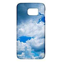 CUMULUS CLOUDS Galaxy S6