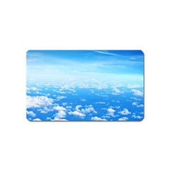 CLOUDS Magnet (Name Card)