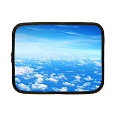 CLOUDS Netbook Case (Small)