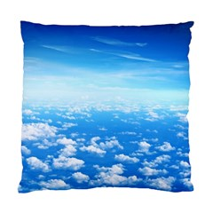Clouds Standard Cushion Cases (two Sides)