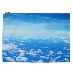 CLOUDS Cosmetic Bag (XXL)
