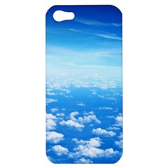 CLOUDS Apple iPhone 5 Hardshell Case