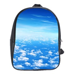 CLOUDS School Bags (XL)
