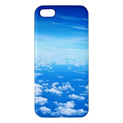 CLOUDS Apple iPhone 5 Premium Hardshell Case