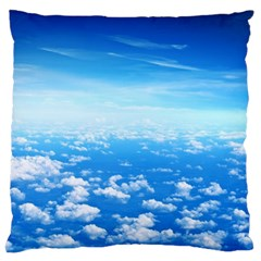 CLOUDS Standard Flano Cushion Cases (Two Sides)