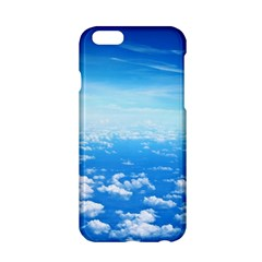 CLOUDS Apple iPhone 6/6S Hardshell Case