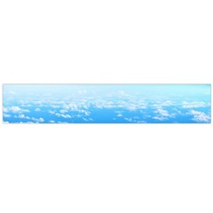 Clouds Flano Scarf (large)