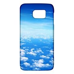 CLOUDS Galaxy S6