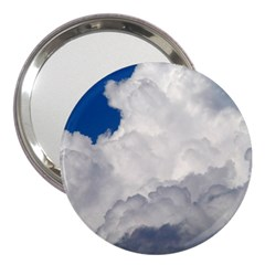BIG FLUFFY CLOUD 3  Handbag Mirrors