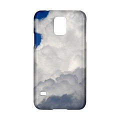 BIG FLUFFY CLOUD Samsung Galaxy S5 Hardshell Case