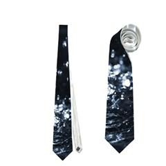 Autumn Rain Neckties (one Side)
