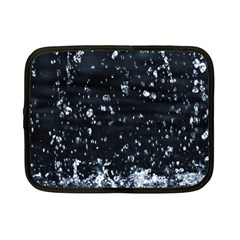 AUTUMN RAIN Netbook Case (Small)
