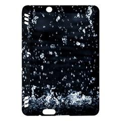 AUTUMN RAIN Kindle Fire HDX Hardshell Case