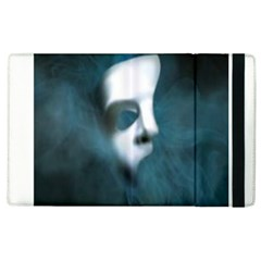 Phantom Mask Apple iPad 2 Flip Case