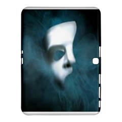 Phantom Mask Samsung Galaxy Tab 4 (10.1 ) Hardshell Case