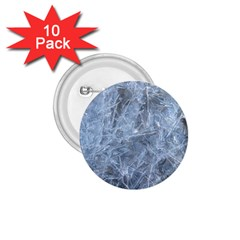 WATERY ICE SHEETS 1.75  Buttons (10 pack)