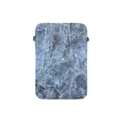 WATERY ICE SHEETS Apple iPad Mini Protective Soft Cases