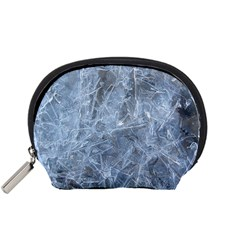 WATERY ICE SHEETS Accessory Pouches (Small)