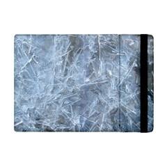WATERY ICE SHEETS iPad Mini 2 Flip Cases