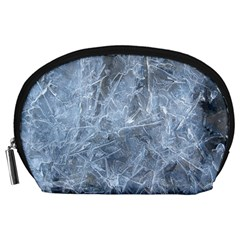 WATERY ICE SHEETS Accessory Pouches (Large)