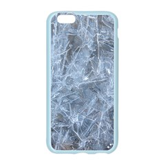WATERY ICE SHEETS Apple Seamless iPhone 6/6S Case (Color)