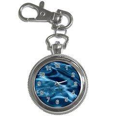 WATER RIPPLES 1 Key Chain Watches