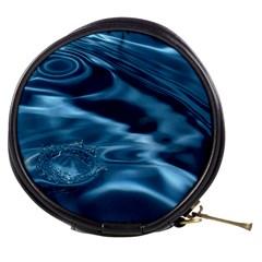 WATER RIPPLES 1 Mini Makeup Bags