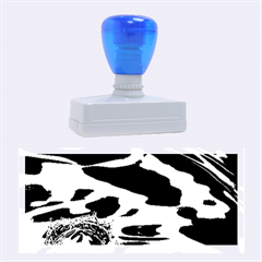 WATER RIPPLES 1 Rubber Stamps (Large)