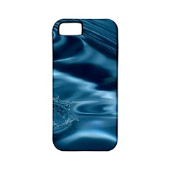 WATER RIPPLES 1 Apple iPhone 5 Classic Hardshell Case (PC+Silicone)