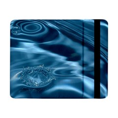 WATER RIPPLES 1 Samsung Galaxy Tab Pro 8.4  Flip Case