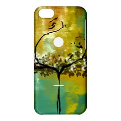 She Open s to the Moon Apple iPhone 5C Hardshell Case