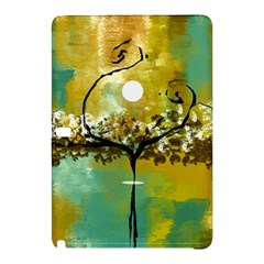 She Open s to the Moon Samsung Galaxy Tab Pro 10.1 Hardshell Case