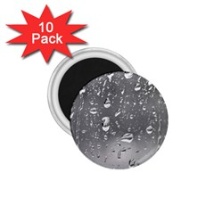 WATER DROPS 4 1.75  Magnets (10 pack)