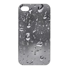 WATER DROPS 4 Apple iPhone 4/4S Hardshell Case